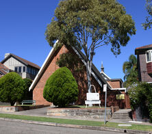 Vaucluse Uniting Church