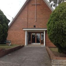 Vaucluse Uniting Church 07-10-2017 - Church Facebook - See Note.