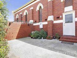 Verner Street, East Geelong Church - Former 07-05-2013 - Barry Plant