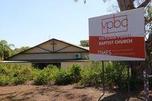 Victoria Point Baptist Church 20-02-2019 - John Huth, Wilston, Brisbane