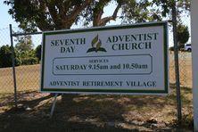 Victoria Point Seventh-Day Adventist Church 20-02-2019 - John Huth, Wilston, Brisbane