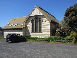 Victoria Street, Rippleside Church - Former 04-10-2014 - John Conn, Templestowe, Victoria