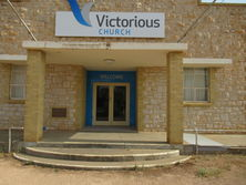 Victorious Church 13-01-2020 - John Conn, Templestowe, Victoria