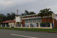 Vietnam Grace Church Brisbane