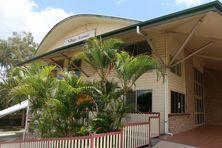 Village Avenue Community Church 09-01-2017 - John Huth, Wilston, Brisbane