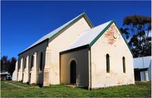 Village Church - Millthorpe