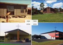 Vineyard Church 00-05-2018 - Church Website - See Note.