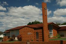 Virginia Presbyterian Church 25-03-2016 - John Huth, Wilston, Brisbane