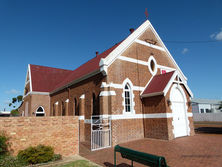 Wagin Uniting Church