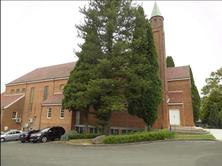 Wahroonga Seventh-Day Adventist Church 00-07-2017 - Martin van Rensburg - google.com.au