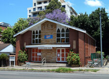 Waitara Gospel Chapel