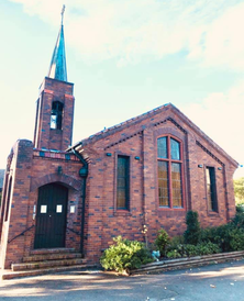 Waitara Uniting Church - Former