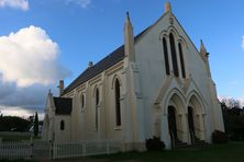 Walcha Presbyterian Church
