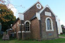 Walcha Presbyterian Church - Fletcher Memorial Hall 20-04-2017 - John Huth, Wilston, Brisbane