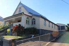 Walker Street Methodist Church - Former 03-06-2019 - John Huth, Wilston, Brisbane