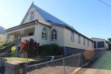 Walker Street Methodist Church - Former 03-06-2019 - John Huth, Wilston, Brisbane