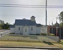 Wallacia Christian Community Church 00-05-2016 - Google Maps - google.com.au/maps