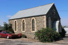 Wallan Methodist Church - Former