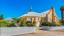 Wallaroo Wesleyan Methodist Church - Former