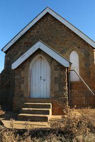 Wallendbeen Presbyterian Church - Former 27-04-2019 - John Huth, Wilston, Brisbane