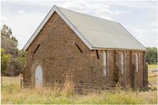 Wallendbeen Presbyterian Church - Former 07-03-2021 - Derek Flannery