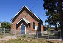 Wallerawang Uniting Church