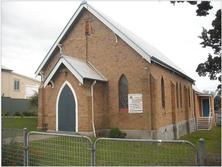 Wallerawang Uniting Church 05-09-2014 - Tuena - Waymarking - See Note