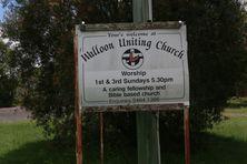 Walloon Uniting Church  28-01-2017 - John Huth, Wilston, Brisbane.