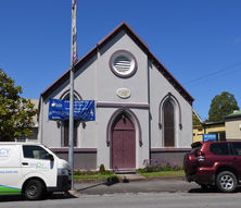 Wallsend Presbyterian Church