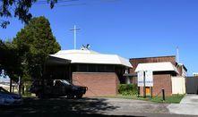Wallsend Uniting Church