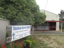 Wandong District Church