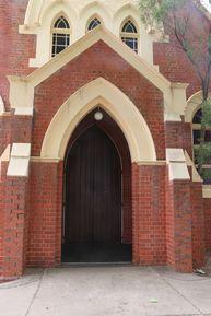 Wangaratta Community Church 08-04-2019 - John Huth, Wilston, Brisbane