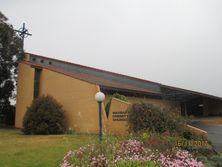 Wangaratta Presbyterian Church 16-11-2017 - John Conn, Templestowe, Victoria