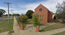 Wangaratta Uniting Church - Former