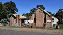 Wangi Uniting Church