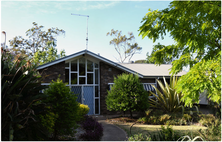 Waratah Road, Warrimoo Church - Former