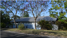 Waratah Road, Warrimoo Church - Former 03-12-2019 - Peter Liebeskind