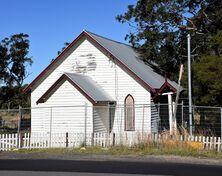 Warnervale Regional Uniting Church - Former
