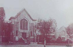 Warracknabeal Uniting Church - Former 07-01-2016 - GeoffDavey - Bonzle.com