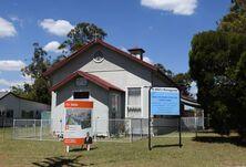 Warragamba Anglican Church - Former