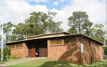 Warragamba Baptist Church 00-09-2016 - Church Website - See Note.