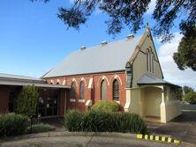 Warragul Anglican Church
