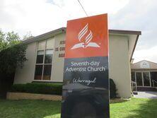 Warragul Seventh-day Adventist Church 14-04-2021 - John Conn, Templestowe, Victoria