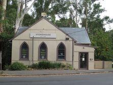 Warrandyte Gospel Chapel - Former 16-03-2018 - John Conn, Templestowe, Victoria