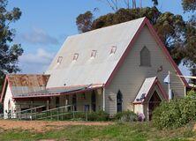 Warren Catholic Church - Former 17-07-2021 - Derek Flannery