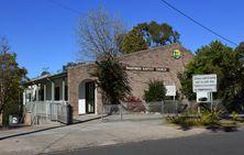 Warrimoo Baptist Church