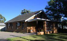 Warrimoo Seventh-Day Adventist Church