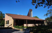 Warringah Christian Church