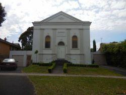 Warrnambool Church of Christ - Former