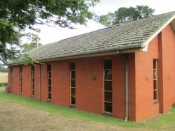 Warrugal Presbyterian Church 16-01-2015 - John Conn, Templestowe, Victoria